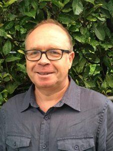 Peter Aregger