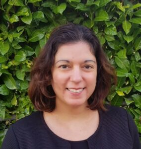 Isabel Vasquez