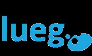 Logo des 2. Lueg Jahres