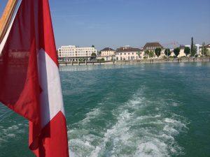 Seniorenferien 2017 am Bodensee