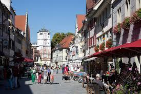 Dorfplatz Wangen