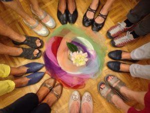 Ökumenische Frauengruppe
