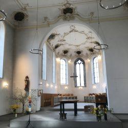 Klosterkirche Wurmsbach