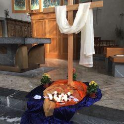 Versöhnungsweg 2018 Kirche