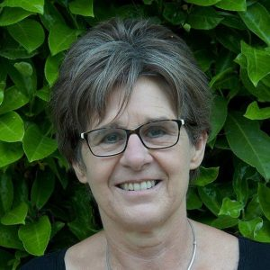 Heidi Wäger
