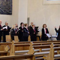Sonntag der Völker Chor