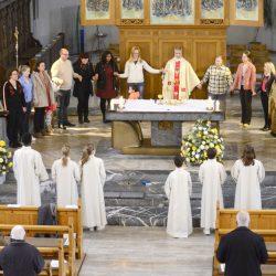 Sonntag der Völker gemeinsames Gebet