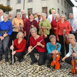 Seniorikerorchester