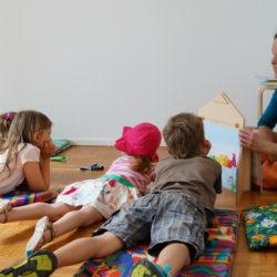 Geschichten für Vorschulkinder