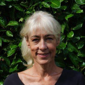 Jacqueline Rizzo